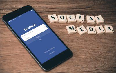 Sobre las redes sociales en tu farmacia