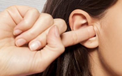 Cómo realizar una buena limpieza de oído