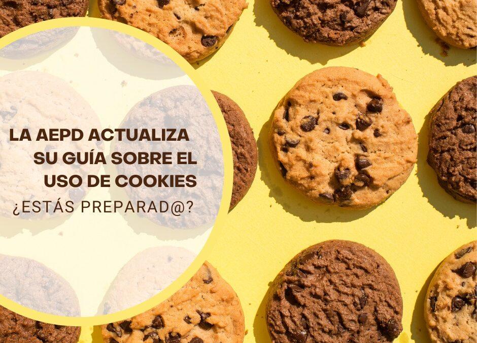 Guía de cookies